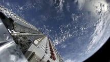 第一批发射的 Starlink 卫星最终共有三枚失联