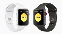 Apple Watch 对讲机功能出现漏洞,功能即时暂停使用