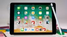 苹果似乎在为新款 iPad 上市铺路