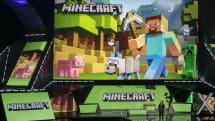 《Minecraft》現在有高達 1.12 億的月玩家