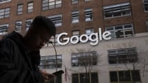 Google 推動將網絡爬蟲機器人規範標準化