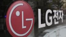 不敵中國對手,LG Display 換將、裁員