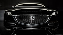 Mazda 預計在 2020 年推出電動車