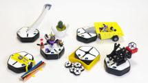 吸塵機器人品牌 iRobot 也要進軍 STEM 市場