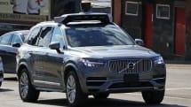 Uber 自驾车部门喜获新 CEO 以及 10 亿美元的投资