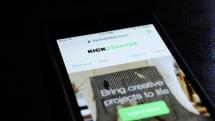 Kickstarter 警告不要再用「世上最好的」為招徠