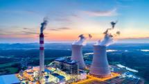 研究报告:目前二氧化碳排放量将使地球平均温度增加至少 1.5 度