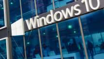 Windows 10 的五月更新要先移除外部儲存裝置才能安裝