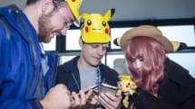 《Pokémon Go》下载数突破 10 亿