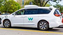 Waymo 获准在加州利用自驾车接载人员