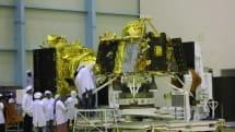 印度首个月球软着陆探测器「Chandrayaan-2」顺利升空