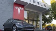 Tesla 收購電池製造商 Hibar,為自產電池舖路