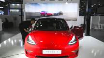 Tesla 據傳正在開發自己的電動車用鋰電池