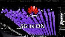 華為將協助英國主要電信商建設 5G 網路