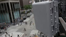 美國或許要求當地 5G 設備都是非中國製造