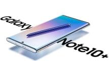 三星在发布前就已经开启 Galaxy Note 10 在美国的预购页面了