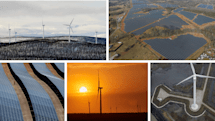 Google 投注破纪录的 20 亿美元在再生能源上