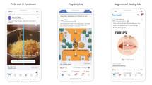 Facebook 将会推出更高互动性的广告格式