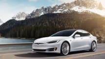 Elon Musk:Tesla Model S 在雷古納賽卡賽道創下了新紀錄