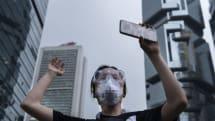 Telegram 創辦人指遭受 DDoS 攻擊,疑與香港示威有關