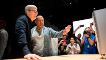 名工業設計師 Jony Ive 將離開蘋果開設自己的公司