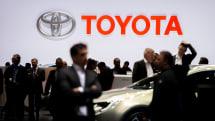 丰田、Denso 合组公司生产自驾车芯片