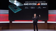AMD 的 Ryzen 9 3950X 是「世界第一顆遊戲用 16 核處理器」