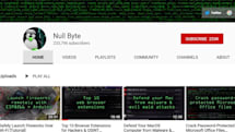 YouTube 落入「教育性」黑客指导视频争议之中