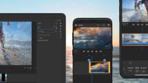 Adobe 为 Premiere Rush CC 引入专业级视频变速工具