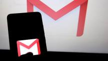 iPhone 版 Gmail 可以選擇不顯示郵件附圖了