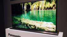 Panasonic 的高對比雙 LCD 面板提供接近 OLED 的對比度