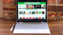 Chrome OS 终于支持虚拟桌面
