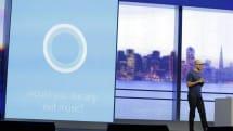 微软表示会继续让人类抄录 Cortana 和 Skype 的语音内容