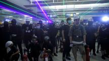 YouTube 移除 210 個發佈失實香港示威情況的頻道