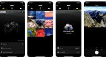 最新版尼康 SnapBridge 应用让你更快把相片下载到手机