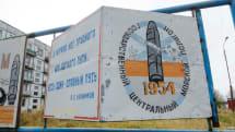 俄罗斯实验核能火箭爆炸,造成辐射外泄