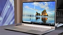 Lenovo 將 Yoga 系列筆電更新至第十代 Core 處理器