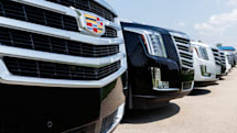 Cadillac pauses its $1,800-per-month car subscription service