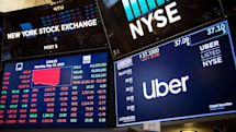 Uber's first post-IPO earnings report shows another $1 billion lost