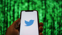Twitter removes nearly 4,800 accounts linked to Iranian government