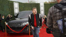 Apple renews 'Carpool Karaoke' for a third season