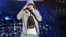 Eminem's publisher sues Spotify for unlicensed streaming