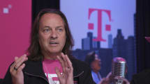 T-Mobile's 5G network will go live on December 6th