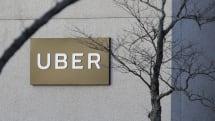 German court bans Uber's ride-hailing service