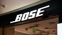Bose is closing down all of its US and European stores