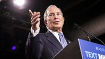 Mike Bloomberg is paying Instagram influencers to hype his campaign