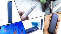 新型「IQOS 3」「IQOS  3 MULTI」はもうすぐ発売!電子タバコ(加熱式 / VAPE)最新事情