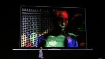 速報:新MacBook Air発表。13.3型Retinaディスプレイ、Touch ID搭載