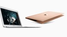 旧MacBook Airは現行ラインアップ続投なので新旧比較してみた