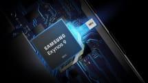 Exynos 9820、サムスン発表。AI処理用NPU搭載し下り最大2Gbps通信可能